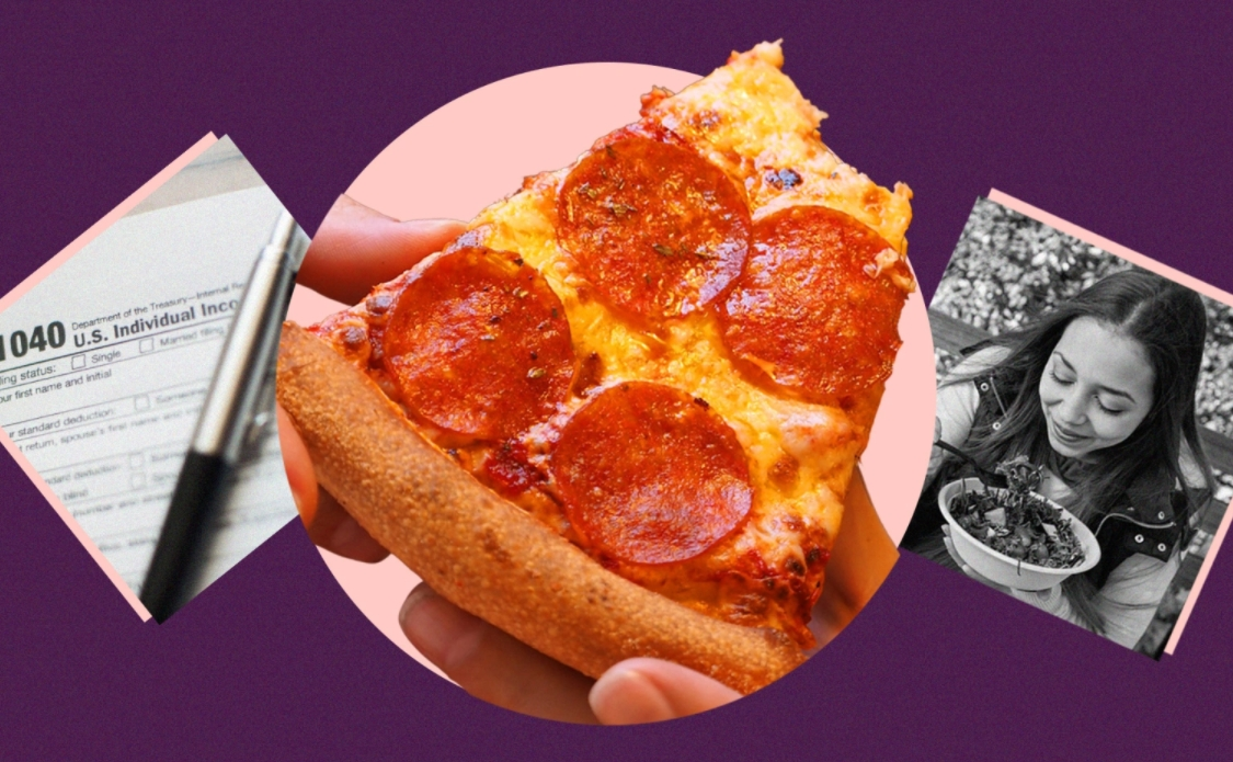 7 Food Freebies and Deals to Score on Tax Day