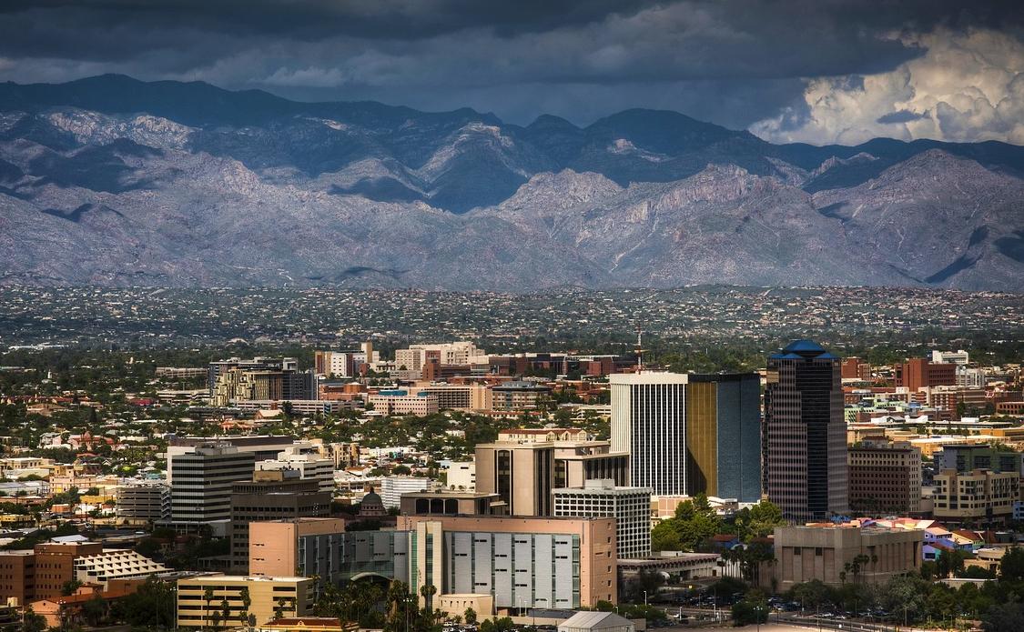 2021 Best Restaurants in Tucson