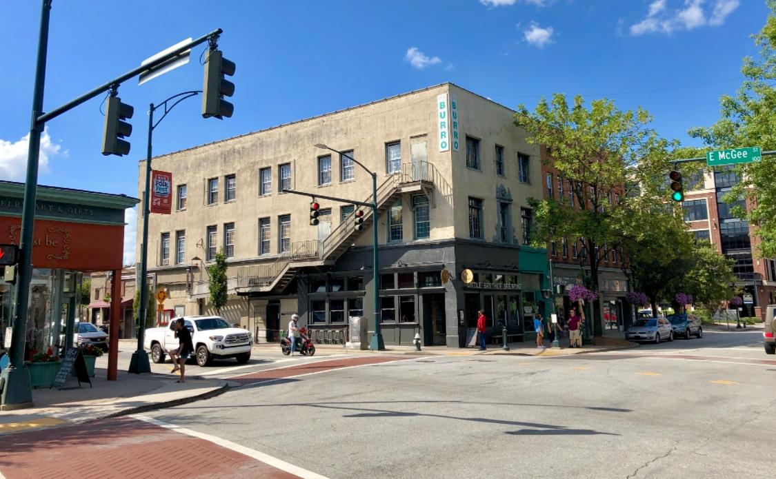 2021 Best Restaurants in Greensboro