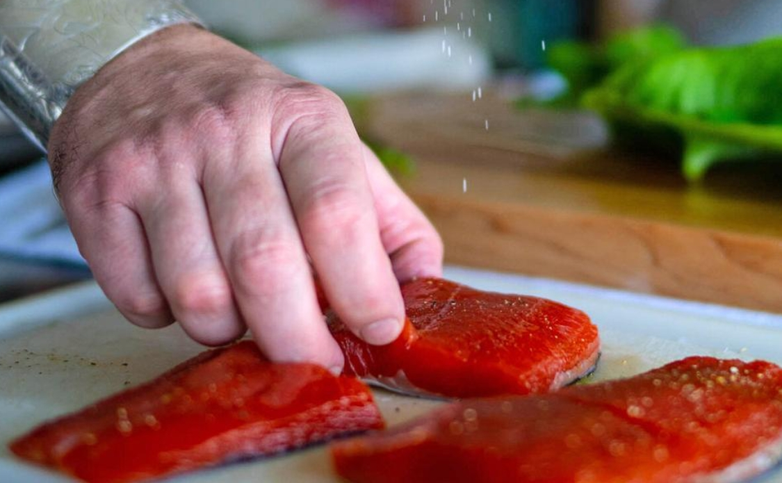 School of Fish: Tips for the Home Cook