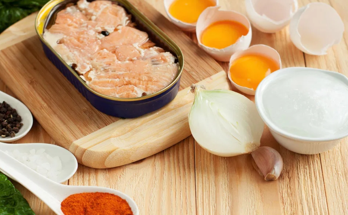 Secret Side Effects of Eating Canned Salmon, Say Experts